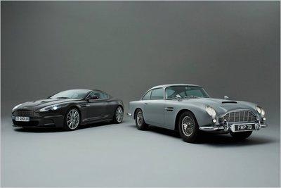 Bild: Aston Martin Gebrauchtwagen