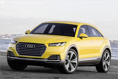 Bild: Audi Q4  Gebrauchtwagen
