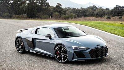 Bild: Audi R8  Gebrauchtwagen