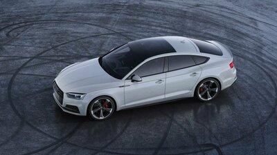 Bild: Audi S5  Gebrauchtwagen