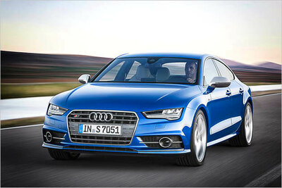 Bild: Audi S7  Gebrauchtwagen