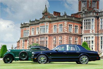 Bild: Bentley Gebrauchtwagen