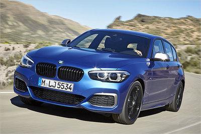 Bild: BMW 125  Gebrauchtwagen