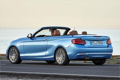 Bild: BMW 230  Gebrauchtwagen