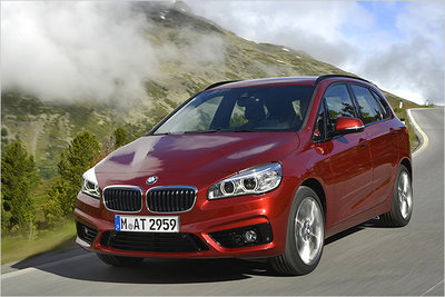 bmw 2er active tourer gebraucht g nstig kaufen. Black Bedroom Furniture Sets. Home Design Ideas
