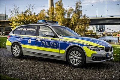Bild: BMW 318  Gebrauchtwagen