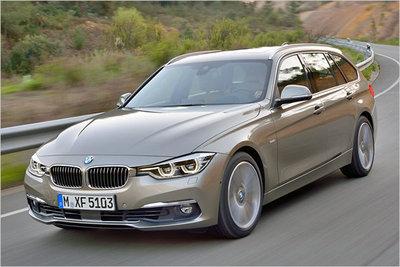 Bild: BMW 335  Gebrauchtwagen