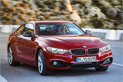 Bild: BMW 440  Gebrauchtwagen