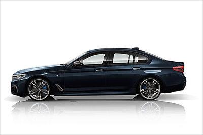 Bild: BMW 540  Gebrauchtwagen