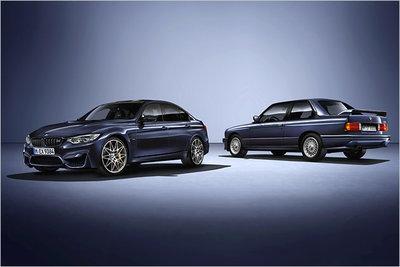 Bild: BMW M3  Gebrauchtwagen