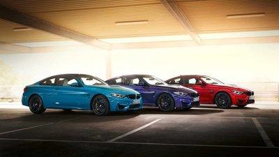 Bild: BMW M4  Gebrauchtwagen