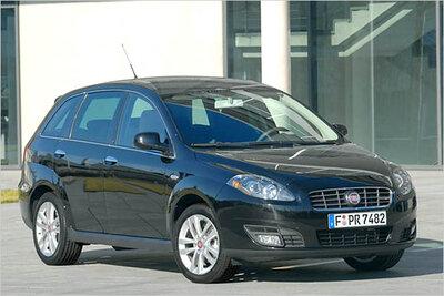 Bild: Fiat Croma  Gebrauchtwagen