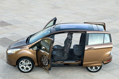Bild: Ford B-Max  Gebrauchtwagen