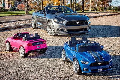 Bild: Ford Mustang  Gebrauchtwagen