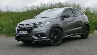Bild: Honda HR-V  Gebrauchtwagen