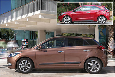 Bild: Hyundai i20  Gebrauchtwagen