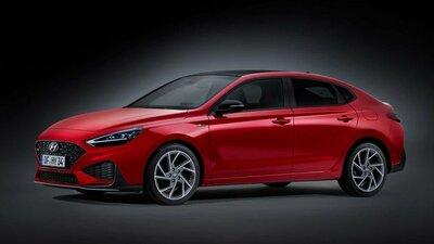 Bild: Hyundai i30  Gebrauchtwagen