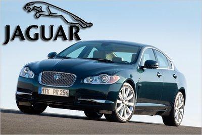 Bild: Jaguar Gebrauchtwagen