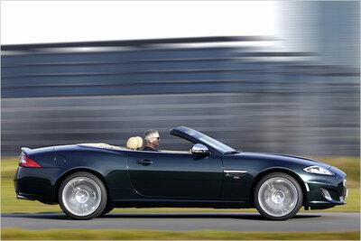 Bild: Jaguar XK  Gebrauchtwagen