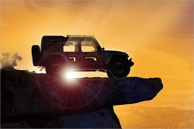 Bild: Jeep Gebrauchtwagen