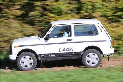 Bild: Lada Gebrauchtwagen