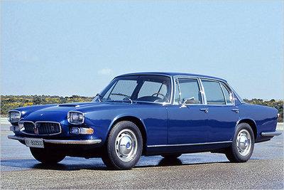 Bild: Maserati Gebrauchtwagen