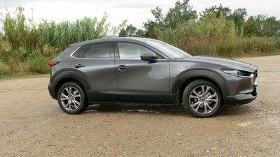 Bild: Mazda CX-30  Gebrauchtwagen