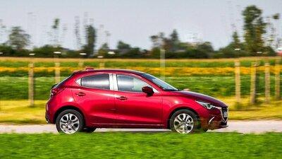 Bild: Mazda Mazda2  Gebrauchtwagen
