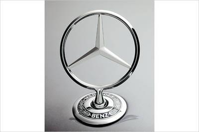 Bild: Mercedes Gebrauchtwagen