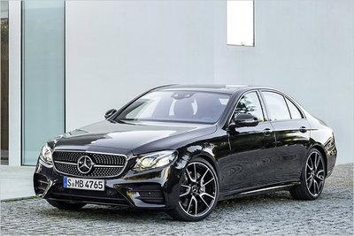 Mercedes E 43 Amg Gebraucht Gunstig Kaufen