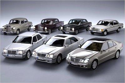 Bild: Mercedes E 430  Gebrauchtwagen