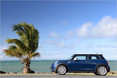 Bild: MINI Cooper  Gebrauchtwagen