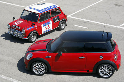 mini john cooper works gebraucht g nstig kaufen. Black Bedroom Furniture Sets. Home Design Ideas