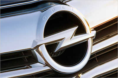 Bild: Opel Gebrauchtwagen