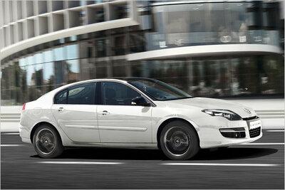 Bild: Renault Laguna  Gebrauchtwagen