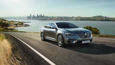 Bild: Renault Talisman  Gebrauchtwagen
