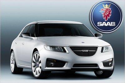 Bild: Saab Gebrauchtwagen