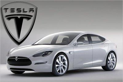 Bild: Tesla Gebrauchtwagen
