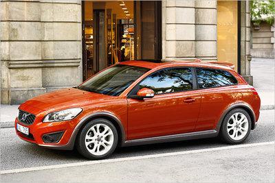 Bild: Volvo C30  Gebrauchtwagen