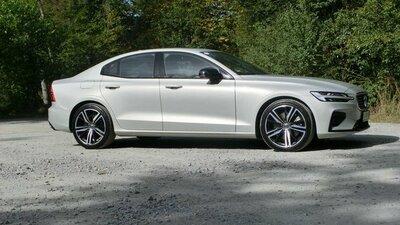 Bild: Volvo S60  Gebrauchtwagen
