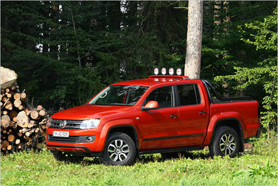 vw amarok gebraucht g nstig kaufen. Black Bedroom Furniture Sets. Home Design Ideas