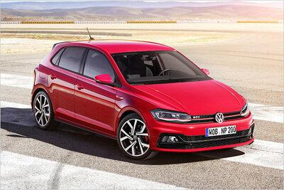 Bild: VW Polo  Gebrauchtwagen