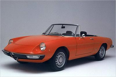 Bild: Alfa Romeo Oldtimer