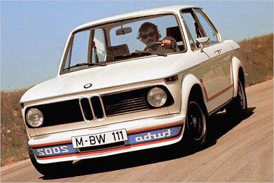 Bild: BMW Oldtimer