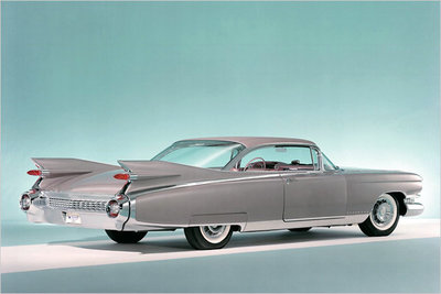 Bild: Cadillac Oldtimer