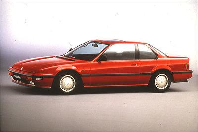 Bild: Honda Oldtimer