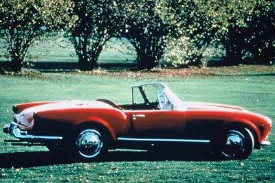 Bild: Lancia Oldtimer