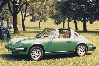 Bild: Porsche Oldtimer