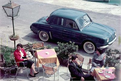 Bild: Renault Oldtimer