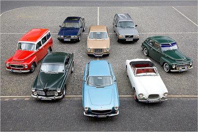 Bild: Volvo Oldtimer